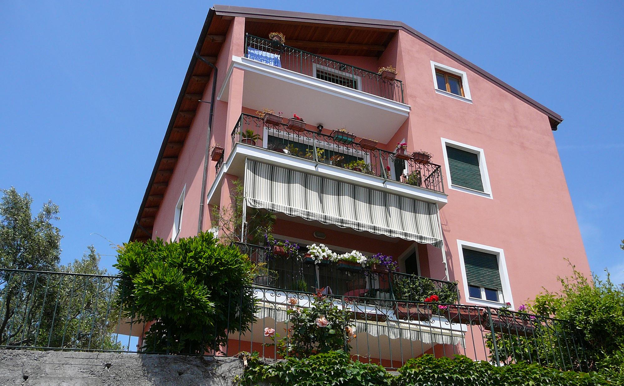 Casa Barbara Building
