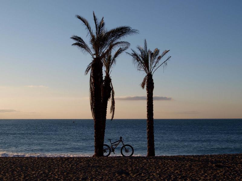 Bike & Beaches