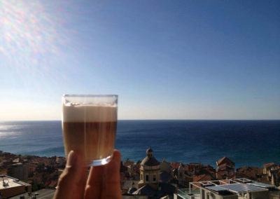 Coffe View