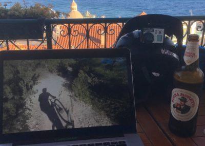 terrasse- Bike Time