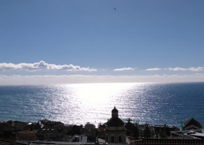 Finale Ligure Sea view