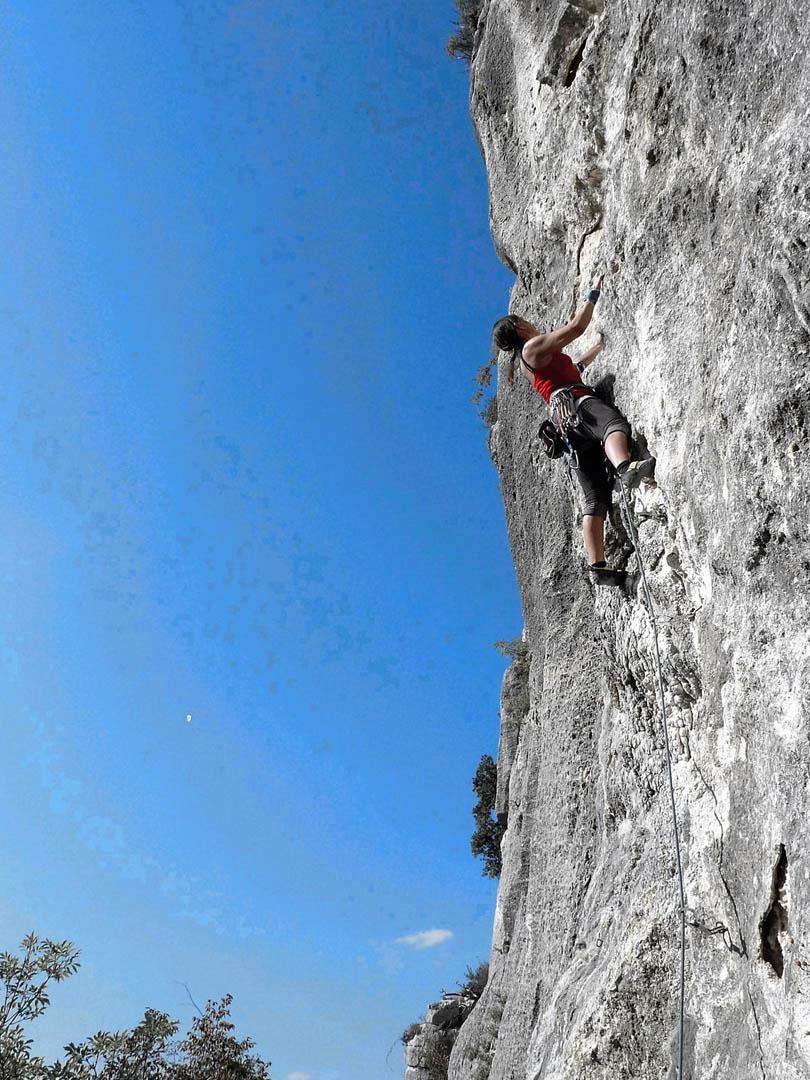 Kletter Finale Ligure