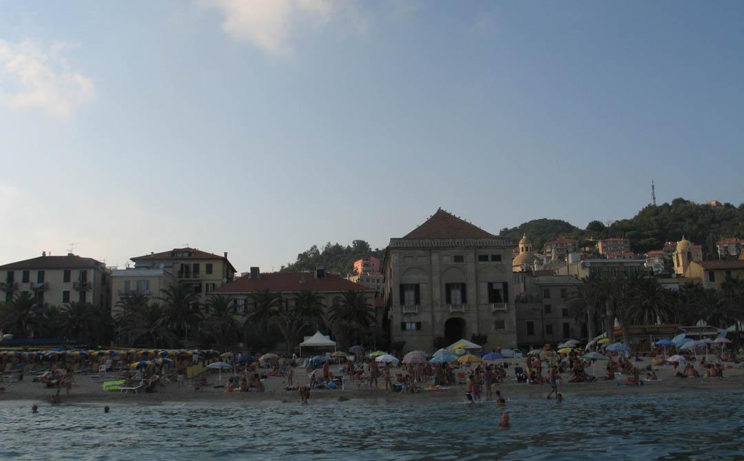 Casa Vacanze dal Mare