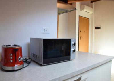 Kitchen - Microwave